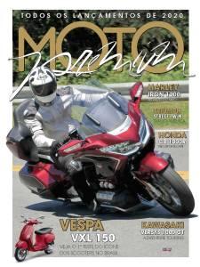 Vespa VXL 150: Veja o 1º teste do ícone dos Scooters no Brasil
