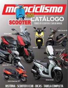 Scooter Catálogo 2020