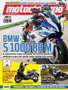 BMW S 1000 RR M