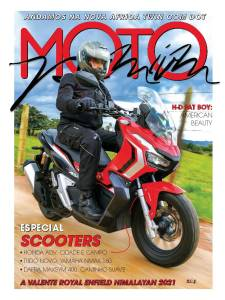 Especial Scooters
