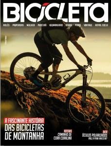 A História Das Bicicletas De Montanha