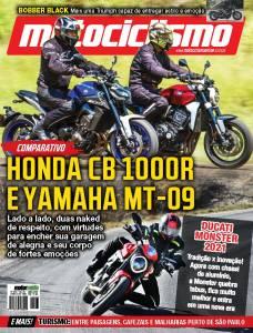 Honda X Yamaha
