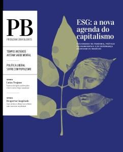 ESG: A nova agenda do capitalismo