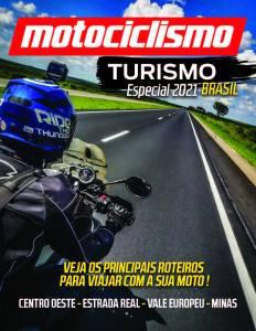 Especial Motociclismo Turismo Brasil