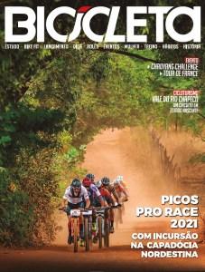 Picos Pro Race 2021 Com Incursão Na ''Capadócia Nordestina''